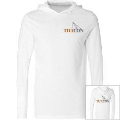 Tiltcon T-shirt hoodie