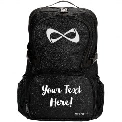 Personalized Nfinity Cheer Bag