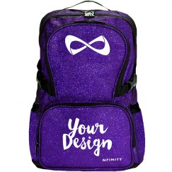 Custom Cheer Competition Bags