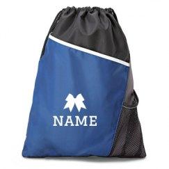 Surge Sport Drawstring Cinch Bag