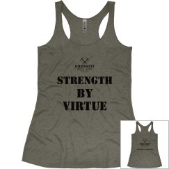 Strength by virtue