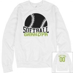 Softball Grandpa