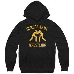 Wrestling Stat