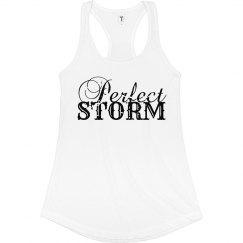 Perfect Storm Tank Top