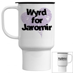 Wyrd for Jaromir