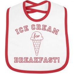 Mmmm Ice Cream!