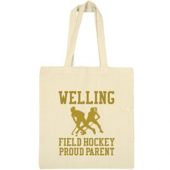 Proud Field Hockey Parent