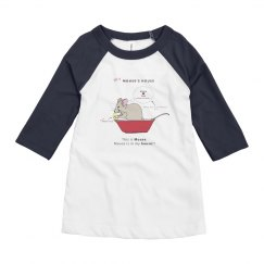 Mouse House Tee