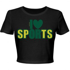 I ❤ Oregon Sports by itbepoetry