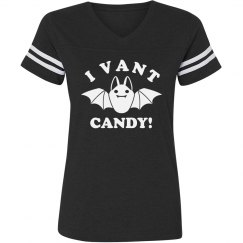 Batty For Candy