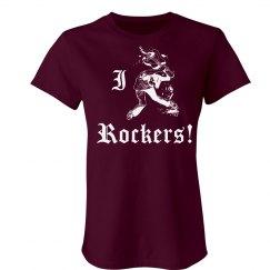 I Love Rockers