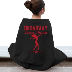 BDT Blanket - Girl