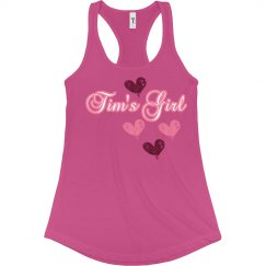 Tim's Girl