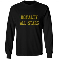 royalty all star bf