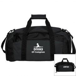 Divas Duffel Bag