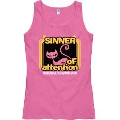 Sinner Of Attention 2
