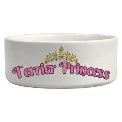 Terrier Princess