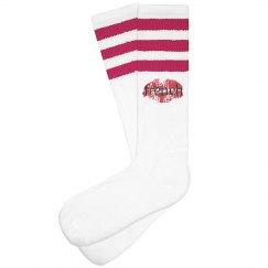 French KISS Socks