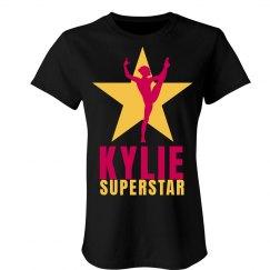Kylie. Superstar