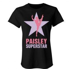 Paisley. Superstar