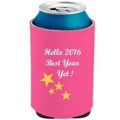 New Year Party Koozies