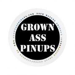 GrownAssPinups.com Button