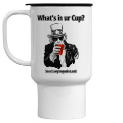What's in Your Cup? Mug