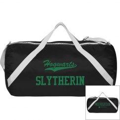 Slytherin bag