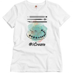 #iCreate