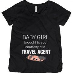 Travel Agent Baby