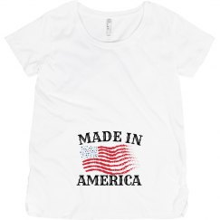 Baby Made In America