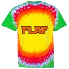 FLAF tye dye