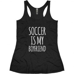 My Boyfriend Is Soccer