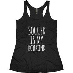 My Boyfriend Is Soccer