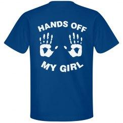 Hands Off My Girl
