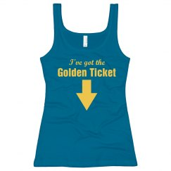 Golden Ticket Maternity