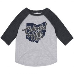 Colonial Hills Vintage - Toddler
