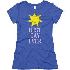 Best Day Ever (Junior)