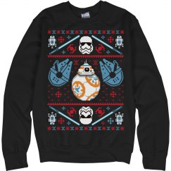 My Droid Sweater