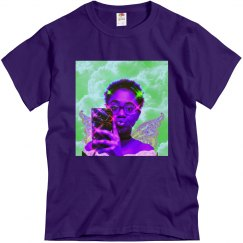 fairy tt:purple