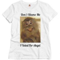 I Voted For Angel