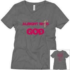 God's Favor
