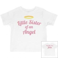 Little Sister of an Angel