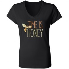 Time is honey beekeeper humor
