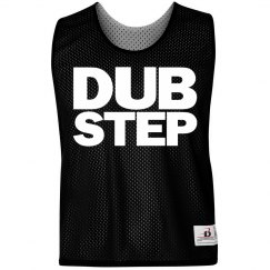 Dubstep Lacrosse Pinnie