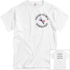 of the people tee