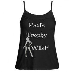 black cami trophy wilf