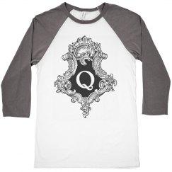 Goth Initial Q