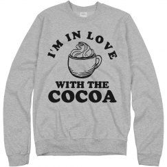 In Love With The Cocoa