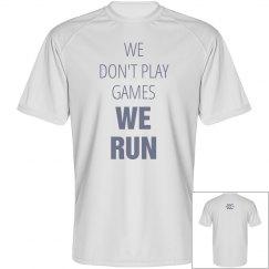 Grandview Bobcats We Run